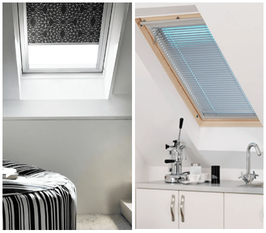Velus blinds aberdeen