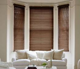 wood venetian blinds aberdeen