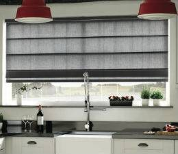 roman blinds aberdeen