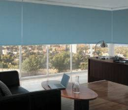 affordable remote control blinds